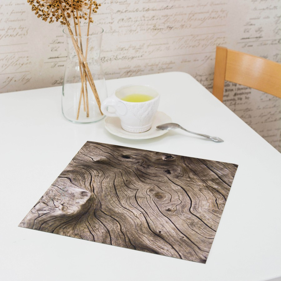"""Table placemat set """"Dark Side"""""""